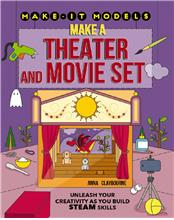 Make a Theater and Movie Set - HC
