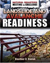 Landslide and Avalanche Readiness - PB