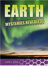Earth Mysteries Revealed - HC