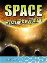 Space Mysteries Revealed - HC