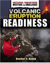Volcanic Eruption Readiness - PB