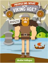 People Did What in the Viking Age? - HC