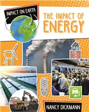 The Impact of Energy - PB