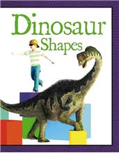 Dinosaur Shapes - HC