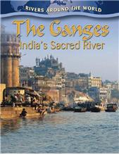 The Ganges: India