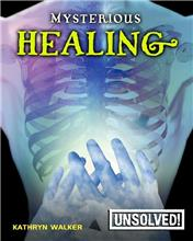 Mysterious Healing-ebook