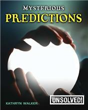 Mysterious Predictions - eBook