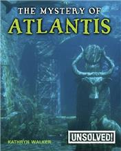 The Mystery of Atlantis - eBook