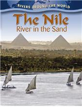 The Nile: River in the Sand - PB