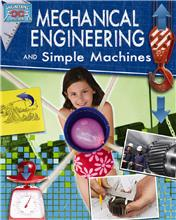 Mechanical Engineering and Simple Machines - HC