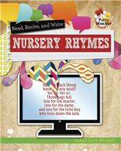 Read, Recite, and Write Nursery Rhymes - eBook