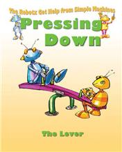 Pressing Down: The Lever - eBook