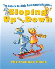 Sloping Up and Down: The Inclined Plane - eBook