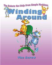 Winding Around: The Screw - eBook