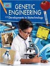 Genetic Engineering and Developments in Biotechnology - HC