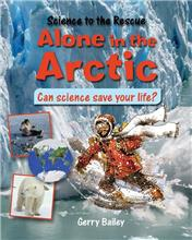 Alone in the Arctic - eBook