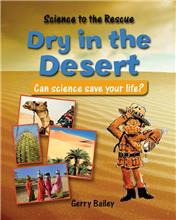 Dry in the Desert - eBook