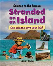 Stranded on an Island - eBook