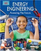 Energy Engineering and Powering the Future - PB