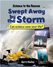 Swept Away by the Storm - eBook