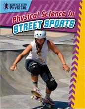 Physical Science in Street Sports - HC