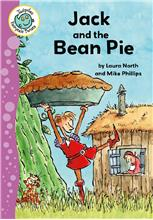 Jack and the Bean Pie - eBook