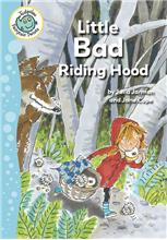 Little Bad Riding Hood - eBook