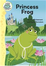 Princess Frog - eBook