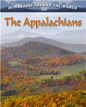 The Appalachians - HC