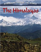 The Himalayas - HC