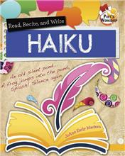 Read, Recite, and Write Haiku - eBook