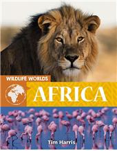 Wildlife Worlds Africa - HC