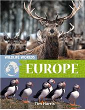 Wildlife Worlds Europe - PB