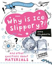 Why Is Ice Slippery? - HC