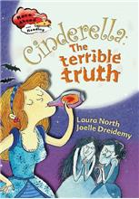 Cinderella: The Terrible Truth - eBook