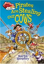 Pirates Are Stealing Our Cows - eBook