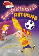 Rumpelstiltskin Returns - eBook