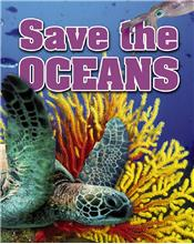 Save the Oceans - HC