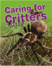 Caring for Critters - PB