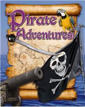 Pirate Adventures! - PB