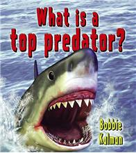 What is a top predator? - eBook