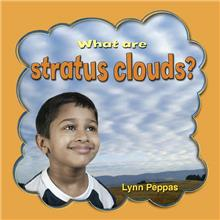 What are stratus clouds?-ebook