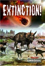 Extinction! - eBook
