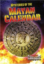 Mysteries of the Mayan Calendar-ebook