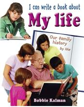 I can write a book about my life-ebook