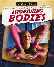 Astonishing Bodies - HC