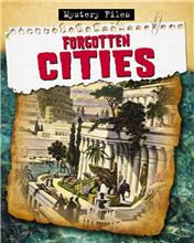 Forgotten Cities - HC