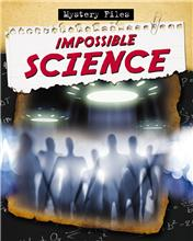 Impossible Science - HC