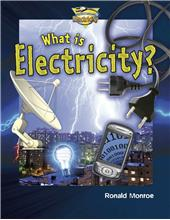 What is electricity? - eBook