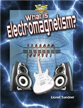 What is electromagnetism? - eBook